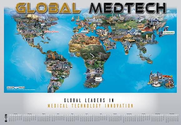 Global MedTech 2018