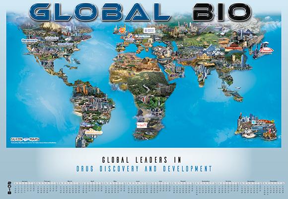 Global Bio 2018