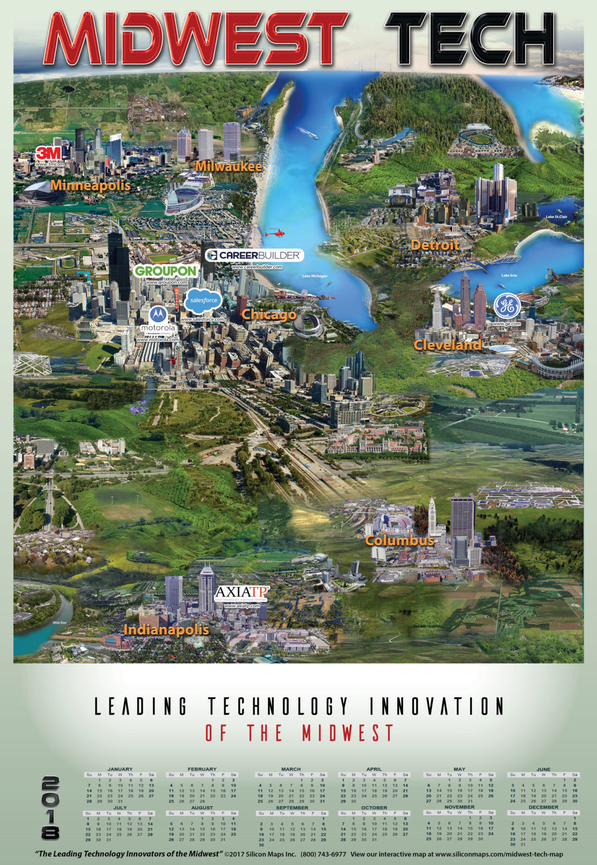 Midwest Tech 2018