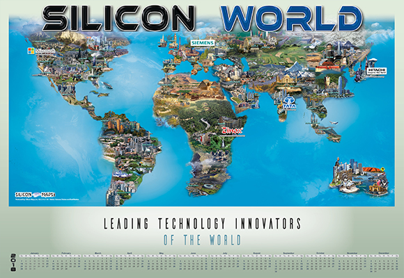 Silicon World 2018
