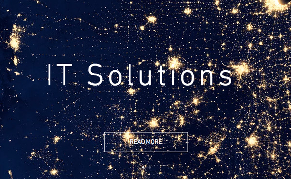ITOCHU IT Solutions
