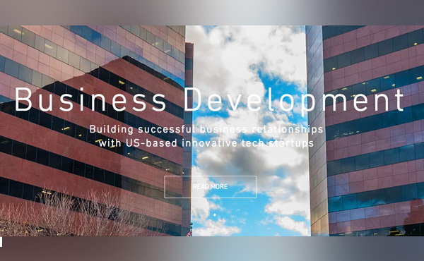 ITOCHU Business Development
