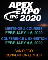 APEX EXPO 2020
