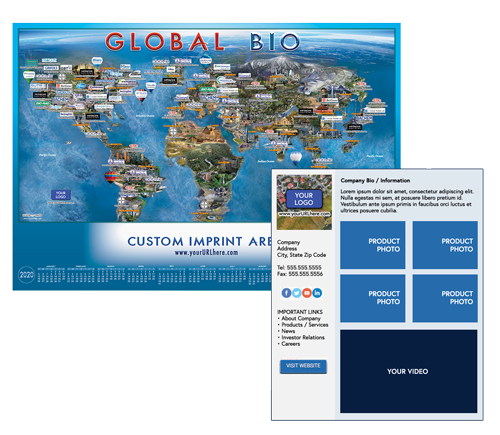 Global Bio expanded profile